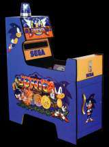 Sonic The Hedgehog the  Redemption Game