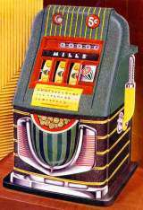 Hightop [Melon Belly] the Slot Machine