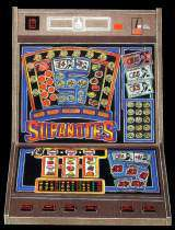 Supanotes the Fruit Machine
