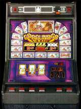 Go Pound Go the  Fruit Machine