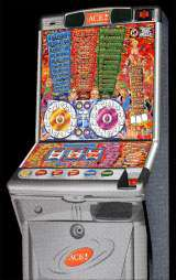 Euphoria the Fruit Machine