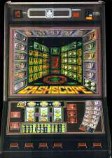 Cashscope the  Fruit Machine