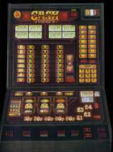 Cash Towers the  Fruit Machine