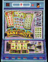 Bank-Note the Fruit Machine