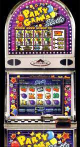 Party Games Slotto the Slot Machine