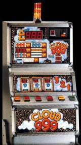 Cloud 999 the Fruit Machine