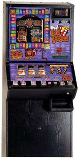 Viva! Las Vegas Six! the  Fruit Machine