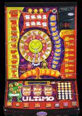 Ultimo the  Fruit Machine