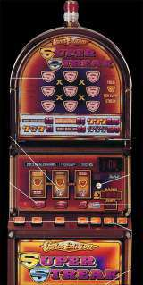 Super Streak Gold Edition the Fruit Machine