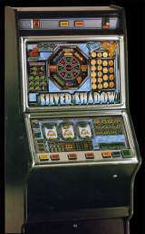 Silver Shadow the Fruit Machine