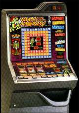 Run for your Money the  Fruit Machine