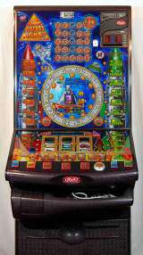Rocket Money the Fruit Machine