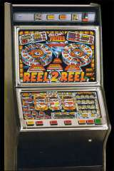 Reel 2 Reel the Fruit Machine