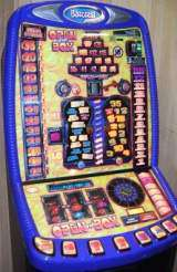 Open the Box the  Fruit Machine