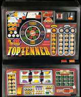 Top Tenner Boost the Fruit Machine