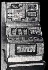Mirage the  Fruit Machine