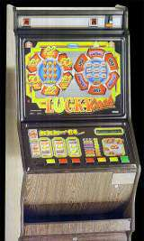 Lucky Cash the Fruit Machine