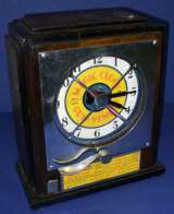 Magic Clock Gum Vender [Number-Dial model] the  Trade Stimulator