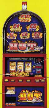 Hot Slot the Fruit Machine