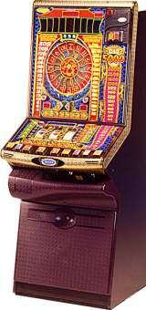 Golden Dragon the Fruit Machine