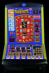Club Take Note [Model PR1323] the  Fruit Machine