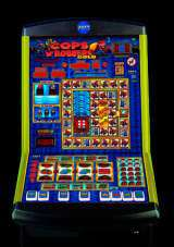 Club Cops 'n' Robbers Gold [Model PR1348] the Fruit Machine