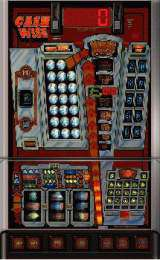 Cash Wise [Model 5423] the  Fruit Machine