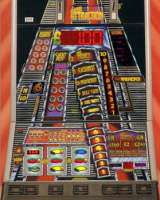 Cash Attraction [Model 5489] the  Fruit Machine