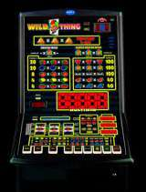 Wild Thing [Model PR7110] the  Fruit Machine