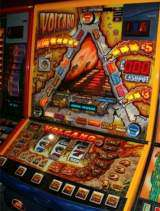 Volcano the  Fruit Machine