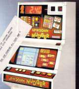 Up n Down Nudger the  Fruit Machine