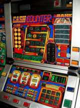 Cash Counter the  Fruit Machine