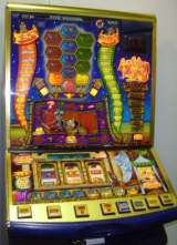 Arabian Nights the Fruit Machine