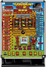 Golden Shot the Fruit Machine