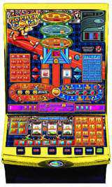 Gopher Gold the Fruit Machine