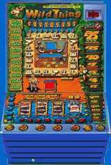Wild Thing the  Fruit Machine