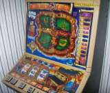 Treasure Trail the  Fruit Machine