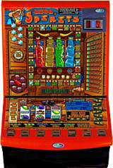 High Spirits the  Fruit Machine