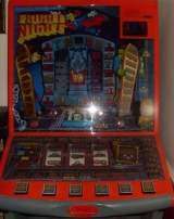 Fright Night the Fruit Machine