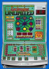 Exhanges Unlimited the  Fruit Machine