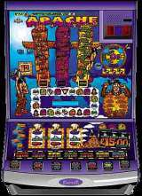 Apache Gold the  Fruit Machine