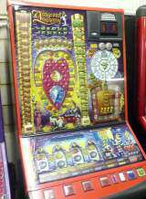 Dungeons & Drag Queens the  Fruit Machine