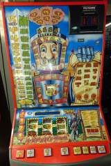 A Knight's Trail the Fruit Machine