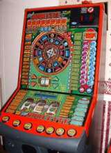 Royal Roulette the  Fruit Machine