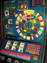 Trivial Pursuit [Epoch] the  Fruit Machine