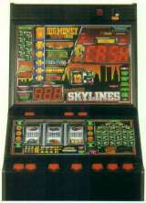 Manhattan Skylines the Fruit Machine