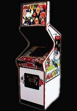 Mappy Arcade Video Game