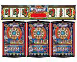 Win Spinner Arcade [Model QPS162] the  Fruit Machine