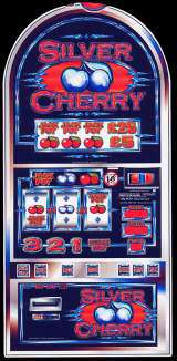Silver Cherry the  Fruit Machine