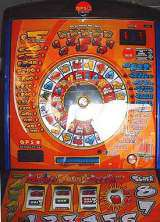 Magic Pound About [Model PR2520] the  Fruit Machine